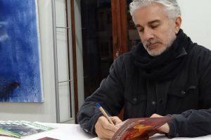 Casa Égüez celebró los 25 años de la novela «Manuela»