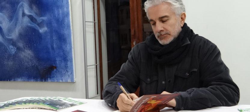 """Casa Égüez celebró los 25 años de la novela """"Manuela"""""""