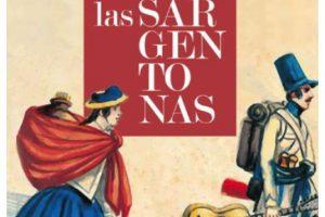 «Las sargentonas» de Marcelo Lalama